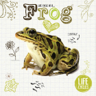 Life Cycle of a Frog (Life Cycles) Cover Image