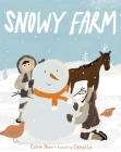 Snowy Farm Cover Image