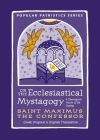 On the Ecclesiastical Mystagogy: A Theological Vision of the Liturgy Cover Image