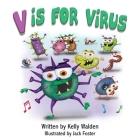 V is for Virus Cover Image