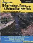 Union/Hudson/Essex Metro NY Atlas Cover Image