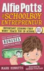 Alfie Potts: The Schoolboy Entrepreneur Cover Image