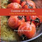 Cuisine of the Sun: A Ray of Sunshine on Your Plate Cover Image
