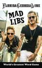 Florida Georgia Line Mad Libs Cover Image