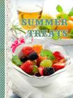 Shopping Recipe Notes: Summer Treats Cover Image