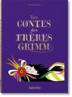 Les Contes de Grimm & Andersen 2 En 1. 40th Anniversary Edition Cover Image
