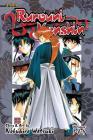 Rurouni Kenshin (3-in-1 Edition), Vol. 3: Includes vols. 7, 8 & 9 Cover Image