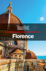 Time Out Florence City Guide: Travel Guide (Time Out Guides) Cover Image