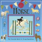 Horse: The Essential Guide for Young Equestrians Cover Image