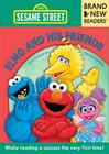 Elmo and His Friends Cover Image