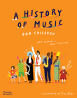 A History of Music for Children Cover Image