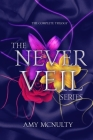 The Never Veil Series Cover Image