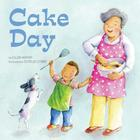 Cake Day Cover Image