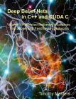 Deep Belief Nets in C++ and Cuda C: Volume 1: Restricted Boltzmann Machines and Supervised Feedforward Networks Cover Image