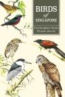 Birds of Singapore Cover Image