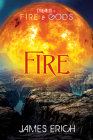 Dreams of Fire and Gods: Fire Cover Image