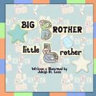 Big Brother, Little Brother Cover Image