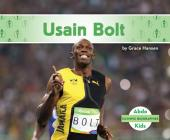 Usain Bolt (Olympic Biographies) Cover Image