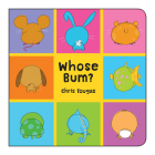 Whose Bum? Cover Image