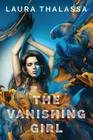The Vanishing Girl Cover Image