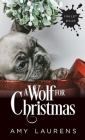 A Wolf For Christmas Cover Image