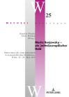 Moritz Benjowsky - Ein (Mittel)Europäischer Held: Materialien Der Internationalen Wissenschaftlichen Konferenz, Wien, 22.-26. Mai 2019 (Wechselwirkungen #25) Cover Image