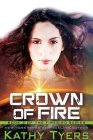 Crown of Fire (Firebird #3) Cover Image
