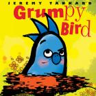 Grumpy Bird Cover Image