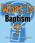 What Is Baptism? (Pkg of 5): Learning about Baptism in the United Methodist Church Cover Image