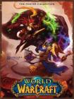 World of Warcraft: The Poster Collection (Insights Poster Collections) Cover Image