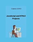 JavaScript And HTML5 Projects Cover Image