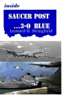 Inside Saucer Post ... 3-0 Blue: Close Encounters of Many Kinds Cover Image