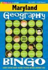 Maryland Geography Bingo Game! (Maryland Experience) Cover Image
