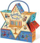 Hanukkah Puzzles Cover Image
