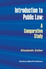 Introduction to Public Law: A Comparative Study (Brill's Paperback Collection) Cover Image