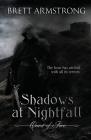 Shadows at Nightfall Cover Image