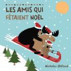 Les Amis Qui Fêtaient Noël Cover Image