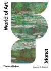 Monet (World of Art) Cover Image