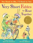 You Read to Me, I'll Read to You: Very Short Fables to Read Together Cover Image