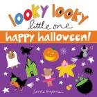 Looky Looky Little One Happy Halloween Cover Image
