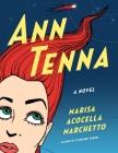 Ann Tenna Cover Image