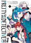 Pretty Boy Detective Club (manga), volume 1 Cover Image