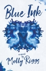 Blue Ink Cover Image