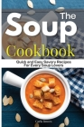 The Soup Cookbook Cover Image