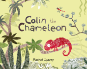 Colin the Chameleon Cover Image