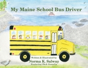 My Maine School Bus Driver Cover Image