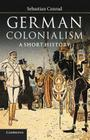 German Colonialism Cover Image