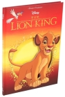 Disney The Lion King (Disney Die-Cut Classics) Cover Image