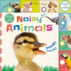 Press and Play: Noisy Animals Cover Image