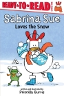 Sabrina Sue Loves the Snow: Ready-to-Read Level 1 Cover Image